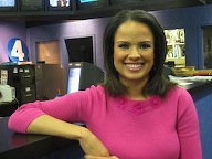 Natasha Curry: TV Anchor, Biracial beauty–updated
